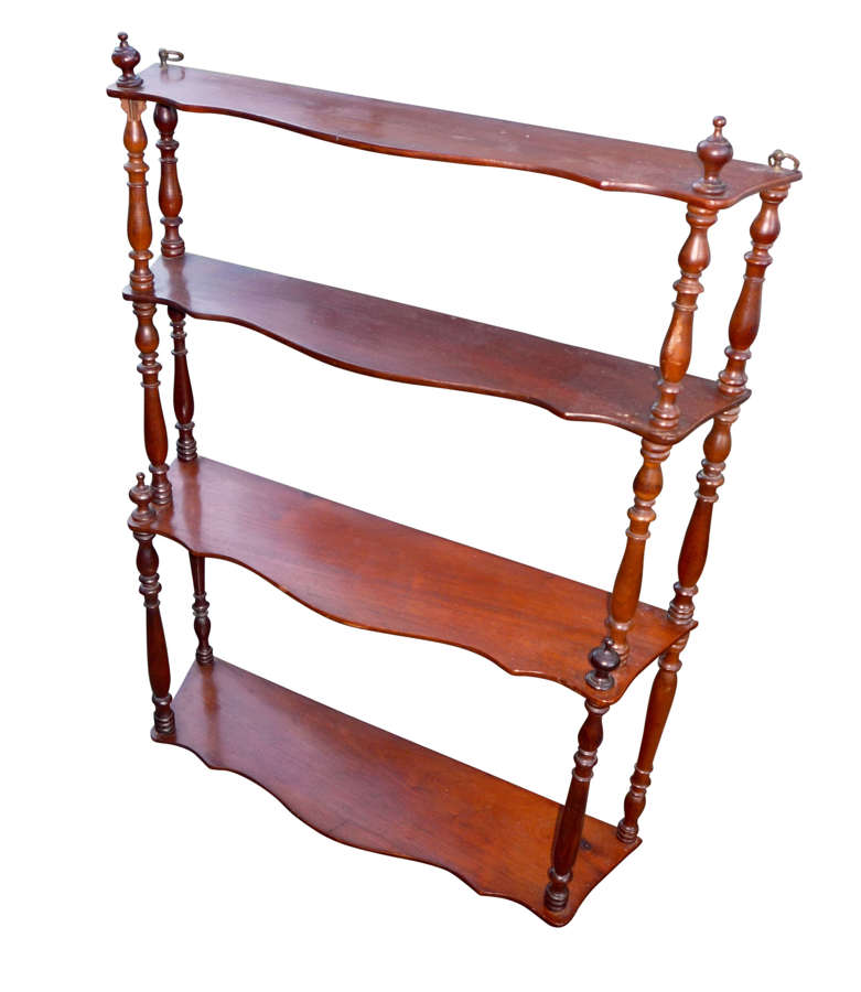 Small antique furniture