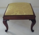 Victorian rosewood stool circa 1845 - picture 2
