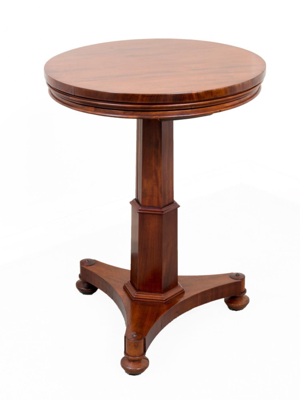 Restaurant Furniture Dumbwaiter : Victorian mahogany dumb waiter circa in antique